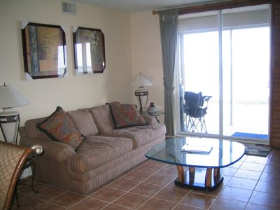 Photo for 3BR Condo Vacation Rental in Ponce Inlet, Florida