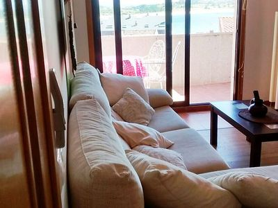 Photo for Apartment Palmeira I in Palmeira - 4 persons, 2 bedrooms