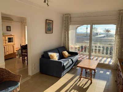 Photo for Inmobahia - Apartment with Direct Sea Views