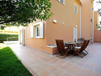 Photo for Vacation home Oliveres in Alcúdia - 8 persons, 4 bedrooms