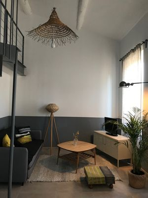 Photo for Nice Loft 4p. in the heart of Marseille