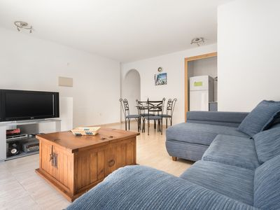 Photo for Spacious  4 person apartment in Tarifa