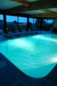 Photo for SEA VIEW & HEATED POOL AT 30 °