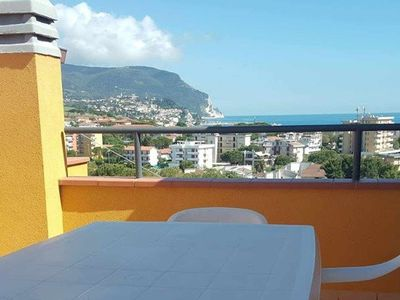 Photo for Sea view apartment with 3 bedrooms