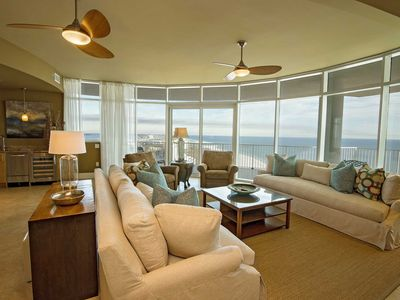 Photo for Spring Into A Vacation ~ Corner Condo ~ Sleeps 10 ~ Turquoise 2001C ~ Prickett Properties