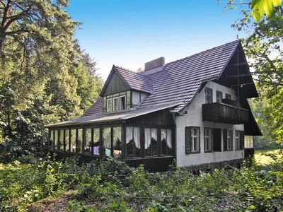 Photo for holiday home, Schorfheide  in Uckermark - 12 persons, 6 bedrooms
