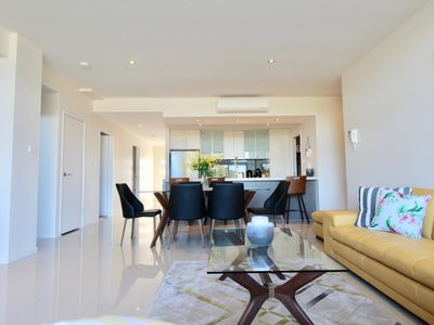 Photo for Aqua Shores - 1 Bedroom - Huskisson ( Newly renovated with WIFI, Linen, Netflix and A/C)