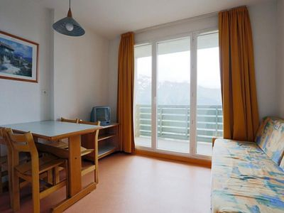 Photo for Apartment Peyragudes , studio flat, 4 persons