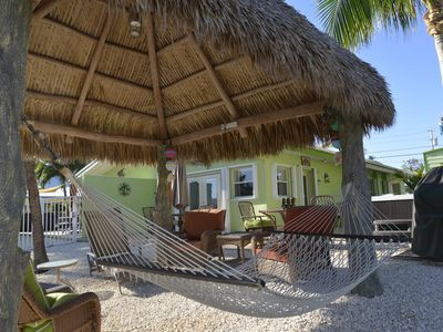 Photo for DUCK KEY, 2 Bedroom /2 Bath  w/40' Dock, NO DOCKAGE FEES, Trailer Storage Incl.
