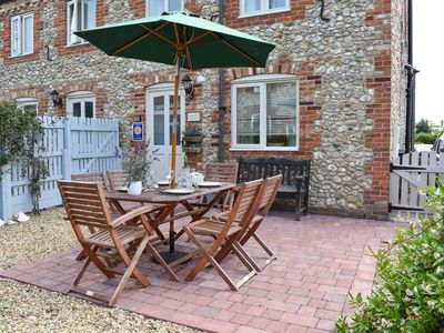 Photo for 2 bedroom accommodation in Docking, near Hunstanton