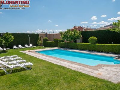 Photo for Casas Rurales Florentino for 6 people