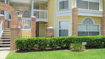 Photo for Sweetwater Club Condominium 3 Bedroom Vacation Rental