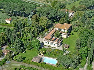 Photo for Dream Villa in Tuscany - Maremma. Group travel, wedding. 18 km to the sea