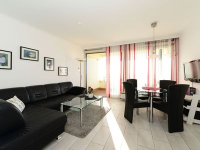 Photo for Apartment / app. for 3 guests with 50m² in Wyk auf Föhr (47282)