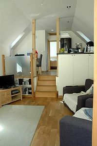 Photo for Quaint, Quirky And Quiet Barn Conversion Less Than 200 Yards From The Beach
