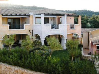 Photo for Flat 15 minutes far from Costa Smeralda in a small quiet residence