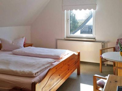Photo for Double Room - small pension in Born