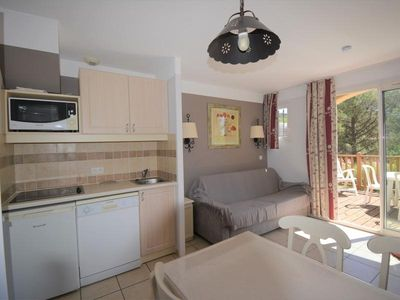 Photo for 1BR House Vacation Rental in Grospierres