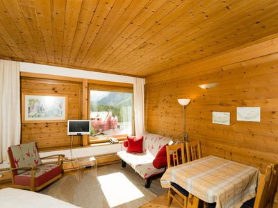 Photo for Holiday apartment Pontresina for 2 persons - Holiday apartment in one or multi-family house