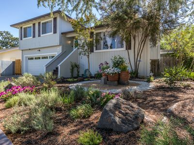 Photo for Wine country vacation house