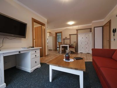 Photo for D1 / 2-4 persons - Appartement-Haus-Gladbach