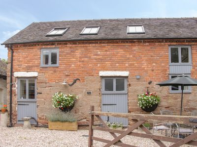 Photo for 2BR Cottage Vacation Rental in Market Drayton, Heart of England
