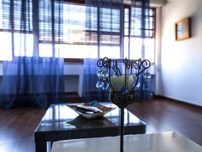 Photo for Apartment/ flat - Palerme