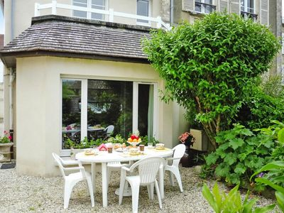 Photo for Holiday flat, Arromanches-les-Bains  in Calvados - 2 persons, 1 bedroom
