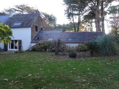Photo for 3BR House Vacation Rental in Pénestin, Bretagne