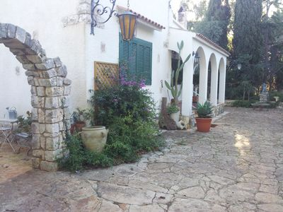 Photo for Villa Massa with swimming pool (in September discounted 30%)