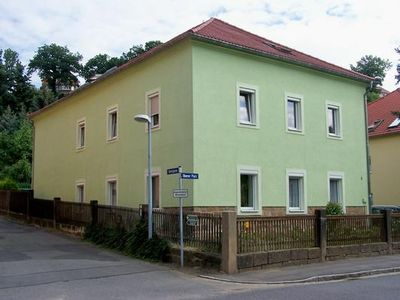 Photo for Holiday apartment Pirna for 2 - 4 persons with 1 bedroom - Holiday apartment