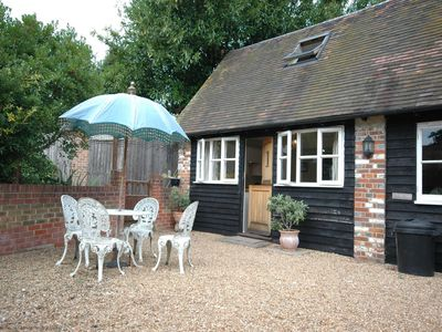 Photo for Priory Cottage - Arundel