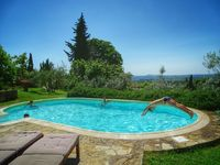 Incredible location in the heart of Tuscany
