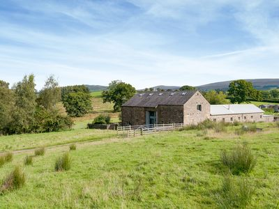 Photo for 4 bedroom accommodation in Burrow, Kirkby Lonsdale