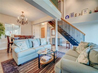 Photo for Forest Beach Villa 411, 2 Bedrooms, Sleeps 9, Tennis & Pool View