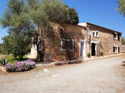 Photo for Cas Cavallot - Charming and Authentic Country-Finca in Oasis of Tranquillity! - Free WiFi