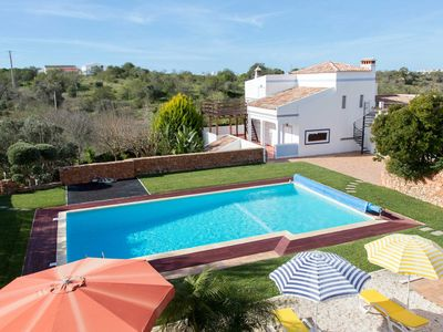 Photo for Villa Costa do Sol - Villa for 12 people in Ferragudo