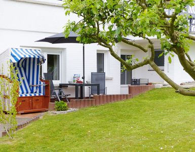 Photo for 1BR Apartment Vacation Rental in Ostseebad Binz