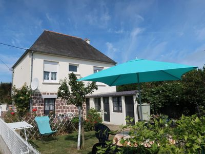 Photo for Vacation home La Corvette (PFE106) in Pléneuf-Val-André - 4 persons, 2 bedrooms