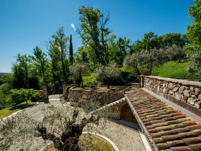 Photo for 4BR Villa Vacation Rental in SALO, Lombardia