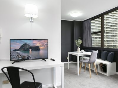 Photo for Apartment Vacation Rental in Darlinghurst, NSW