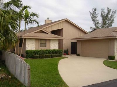 Photo for Jupiter Beach House W/Pool - Walk to Jupiter Beach and Inlet