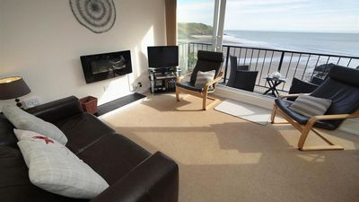 Photo for 9_304 Redcliffe Apartments, Caswell Bay
