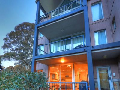 Photo for SNOWMAN APARTMENT #2 - 2Bed&2Bath - Sleeps 6, Beautifully Appointed