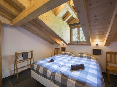 Photo for Verbier valley ski & bike chalet, sleeps 14