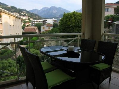 Photo for Rent Beautiful Studio 2-3 Pers Menton Centre and the Sea