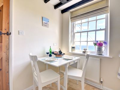 Photo for Boulby Grange Cottage - One Bedroom House, Sleeps 2