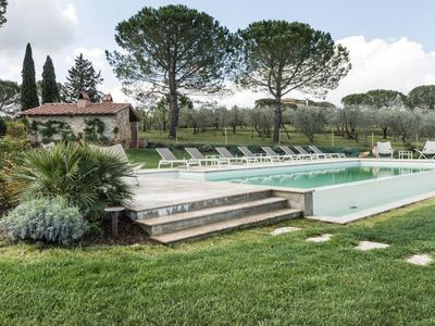 Photo for Apartment for 2 people in villa San Marco