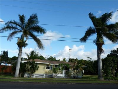 Photo for Air Conditioned wall unit Home in Kapaau ☀ Stay all winter