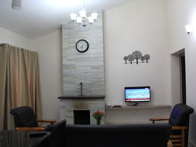 Photo for Two Bedroom Apartment - Himalaya @ Two Seas Residence